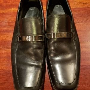 Hugo boss black shoes